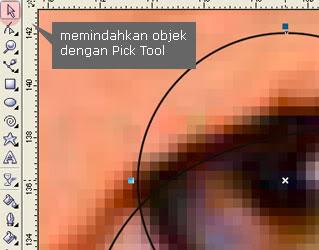 pick tool