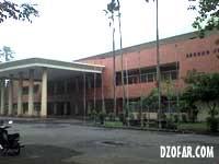 Gedung Juang 45 Nganjuk