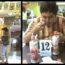 Wong Ndeso Makan Pekmpek
