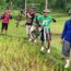Tahun Baruan 2012: Offroad Naik Gunung di Ngetos Nganjuk