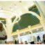 Sholat Tarowih di Masjid Agung Jawa Tengah