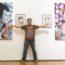 Melihat Pameran Sharaku di Galeri Semarang