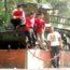 Kalo Fans Main Ke Rumah