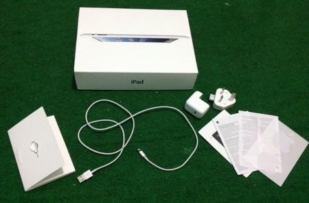 kerdus iPad 4