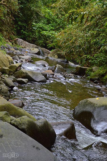 Sungai Singokromo