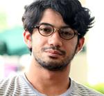 Aziz alias Reza