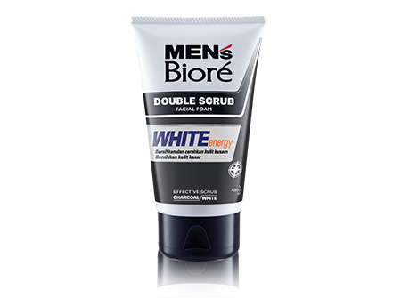 Men's Biore White