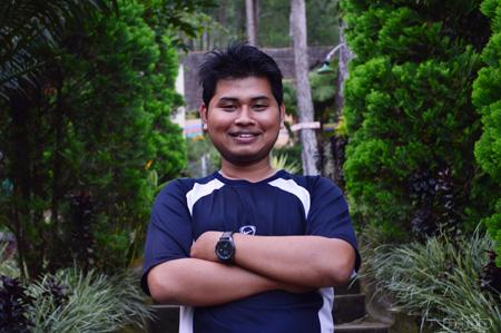 Iman Jek Roro Kuning