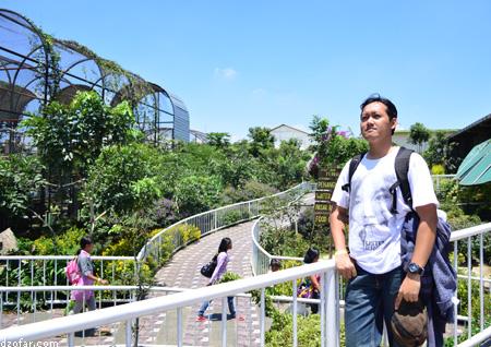 Ambassador Eco Green Park