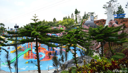 Waterboom Jatim Park 1