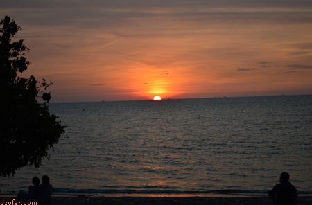 Sun Set Jepara Beach Hotel