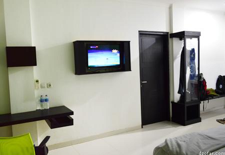 Televisi Jepara Beach Hotel