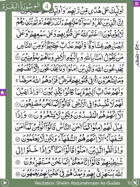 Holy Quran by Raja Imran