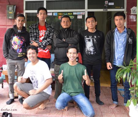 Fans Surabaya