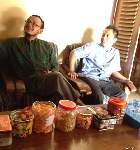 Muhaimin dan Broto