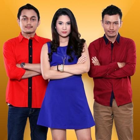 CND Rising Star Indonesia