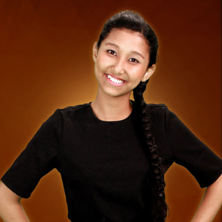 Reyna Rising Star