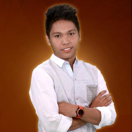 Sonny Sarigih Rising Star