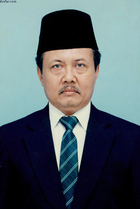 M. Djainuri