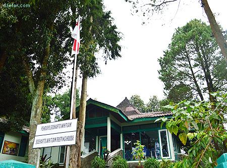 Pendopo Soeharto Whitlam