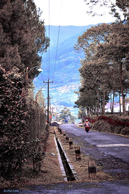 Pemangan Jalan Tambi