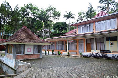 Villa Tulip Tambi