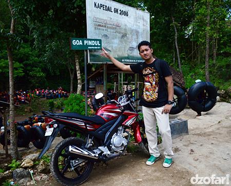 Goa Pindul