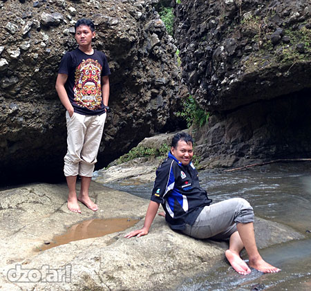 Ndop dan Arief