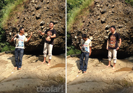Mawi dan Ndop