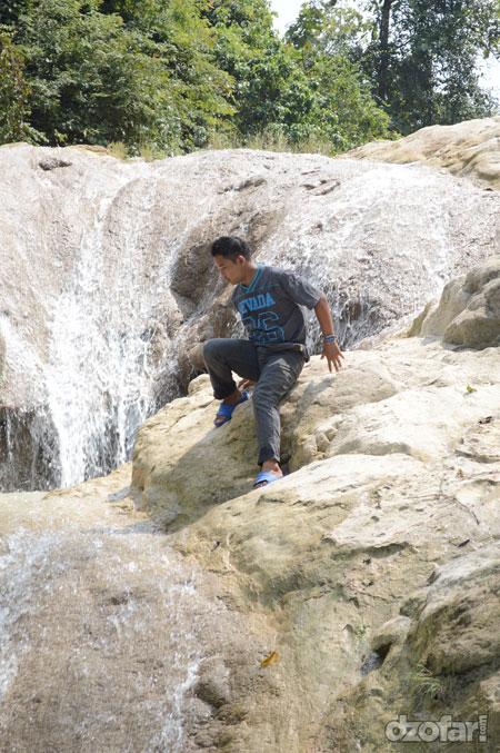Yoli main air