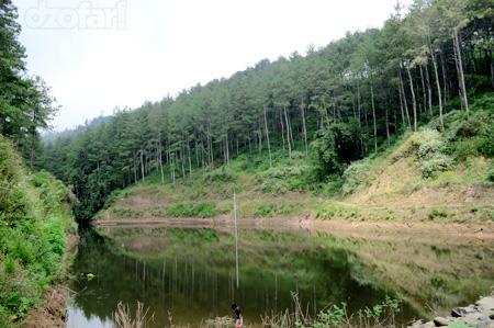 Wisata Nganjuk