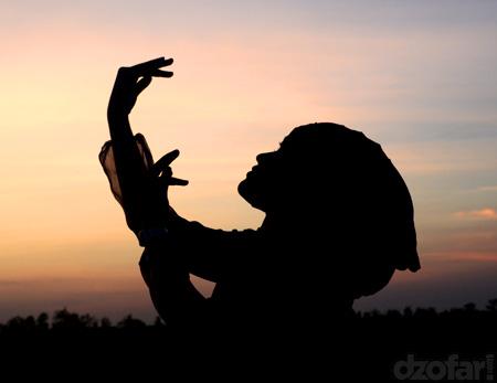 Fitya in Silhouette