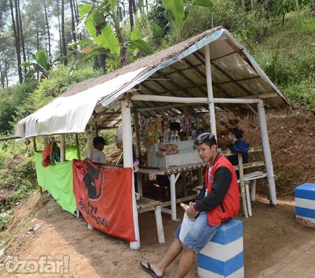 Warung Estumulyo