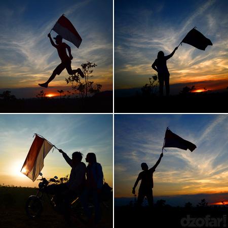 Tema Bendera