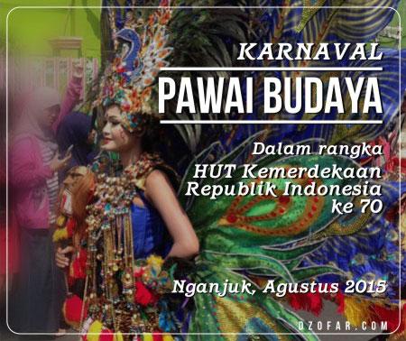 Karnaval Nganjuk
