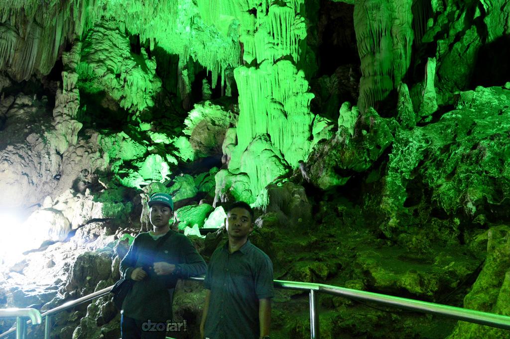 Goa Gong Pacitan Photo by Dzofar.com