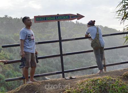 Bukit Indah Lestari