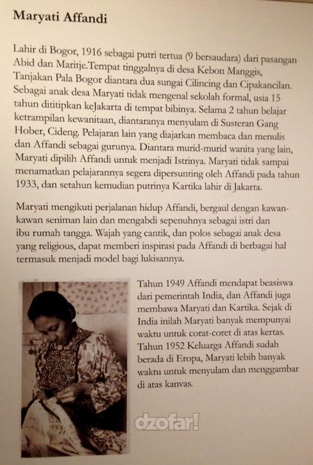 Biografi Maryati