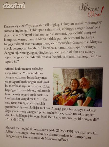 Biografi Maryati 2