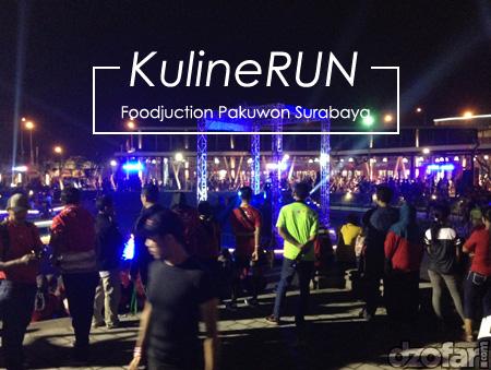KulineRun Surabaya