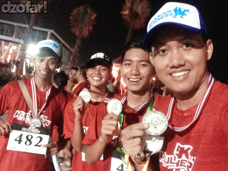 Nganjuk Runners