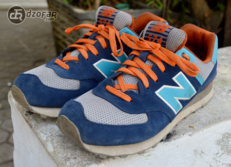 New Balance ML574 Out East c9c585d833