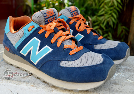 New Balance ML574 Out East