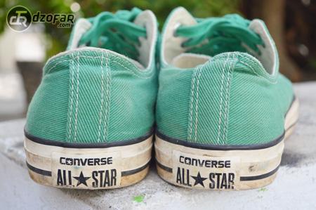 Converse Chuck Taylor Vintage