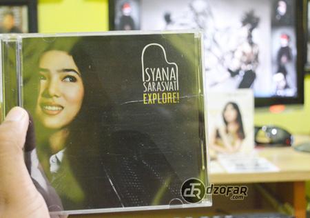 Isyana Sarasvati - Explore