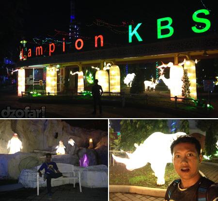 Lampion KBS
