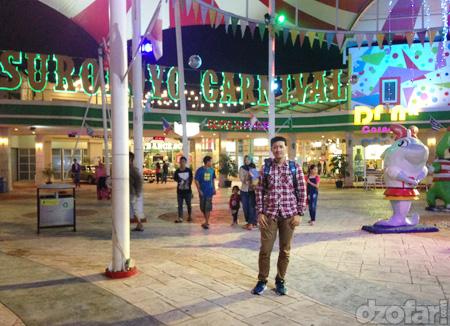 Ndop Surabaya Carnival