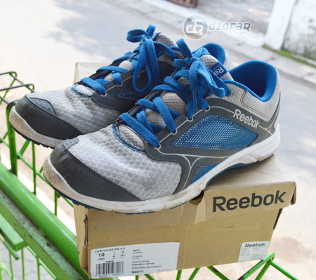 Reebok Carthage RS 4