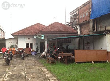 Rumah Blogger Indonesia