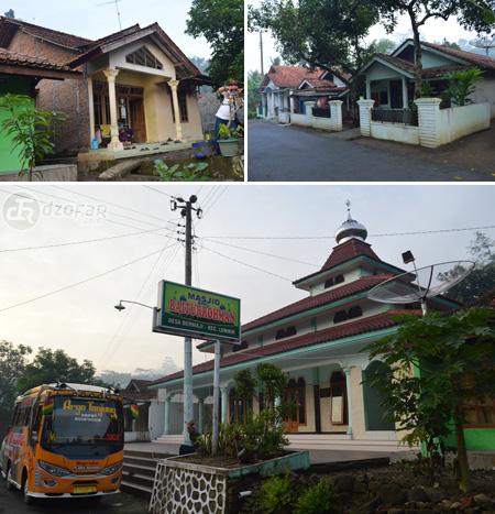 Rumah desa dermaji